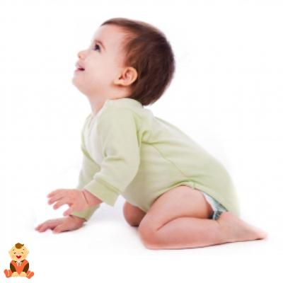 Baby-leapfrog