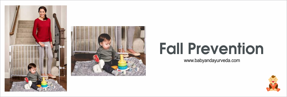 Fall Prevention: