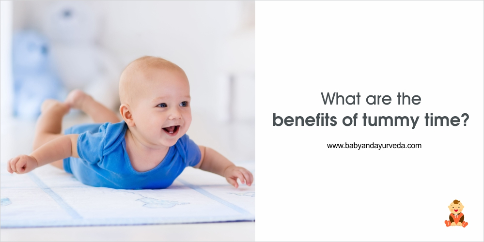 what-are-the-benefits-of-tummy-time