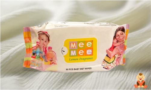 Top 4 Best Wet Baby Wipes In India Baby And Ayurveda