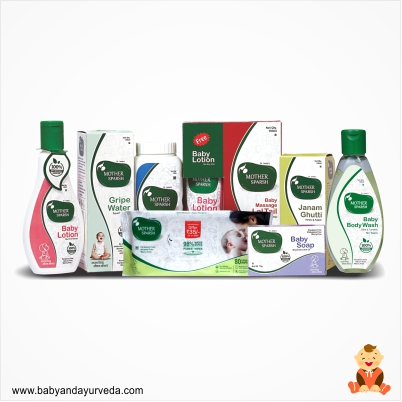 mother-sparsh-baby products