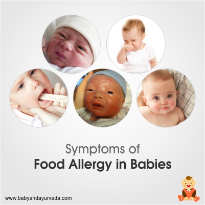 What-are-the-symptoms-of-Food-Allergy-in-Babies