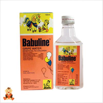Babuline-Gripe-Water
