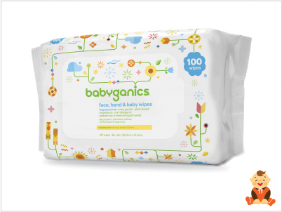 Babyganics-Wipes