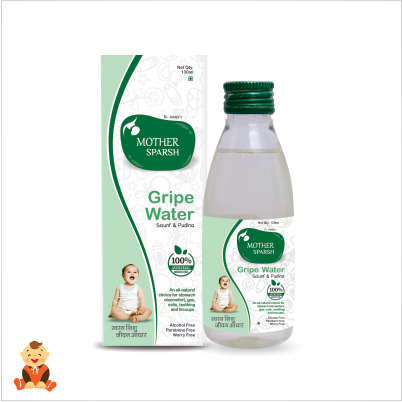 Mother-Sparsh-Ayurvedic-Baby-Gripe-Water